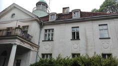 Nadgoplańskie Towarzystwo Historyczne: Pałac w Polanowicach - galeria