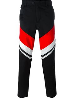 Shop men's regular fit trousers onlinw now at Farfetch. Find designer straight leg trousers for men from thousands of luxury brands, all in one place Floral Print Pants, Printed Pants, Patterned Pants, Striped Pants, Jogger Pants, Men's Pants, Joggers, Boys Pajamas, Pants Pattern