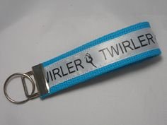 Twirler on Turquoise www.amazon.com/handmade/Missy-Moo-Designs