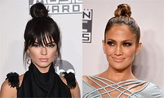How to take the top knot from day to night