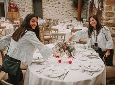 """Wedding Planner Bilbao en Instagram: """"La sonrisa podría ser una cualidad que transmite a la perfección el #bereziequipo 😊 Ya podemos estar con una presión por dentro, mil…"""""""