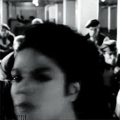 Who's Bad? • • ~Michael Jackson