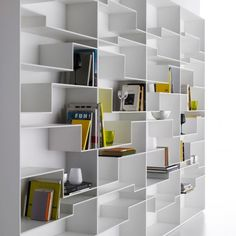 Melody Bookcase - Industriedesign Neuland - Google Search