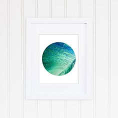 Check out this item in my Etsy shop https://www.etsy.com/listing/253875052/wave-art-ocean-waves-photograph-circular