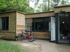 Center Parcs Longleat in Warminster, Wiltshire