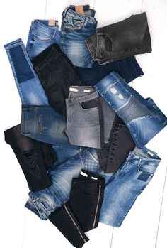 Denim by Costes Fashion #mycostesloves #anoukdonkers