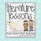 Created as a supplemental resource for Magic Treehouse book #12, Polar Bears Past Bedtime by Mary Pope Osborne, this set of literacy activities is ...