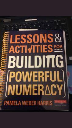 Teacher Books, Numeracy, Calm, Activities, Numbers