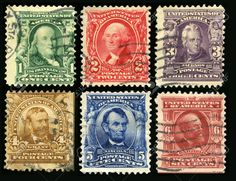 Presidents on Stamps – remarkable stamp issues to be remembered and collected