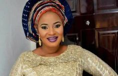 Moji Olaiya: Condolences pour for late actress