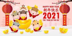 Chinese New Year Poster, Chinese New Year Design, Chinese New Year Greeting, Chinese New Year 2020, New Years Poster, New Year Greeting Cards, Happy Chinese New Year, Cny Greetings, Happy New Year Greetings