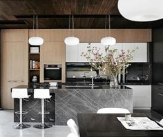 bringing an aged edwardian to the present | @meccinteriors | design bites | #kitchen