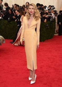 Met Gala 2014: 10 Stars Who Ruled the Red Carpet