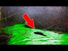 Crispy & Crazy Videos: 13 MOST AMAZING NATURAL PHENOMENA ON EARTH