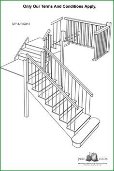 Best 29 Best Staircase With Landing Images Staircase Landing 640 x 480