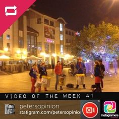 IgersGdansk VIDEO of the Week. Congratulations @Peter Horsten! Visit @Peter Horsten profile to watch full video. Igers keep tagging your vid...