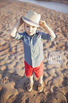 Happy birthday, sweet boy!  //  Oklahoma City Child Photography //  Alyssa Collins  #4yearold #childphotosession
