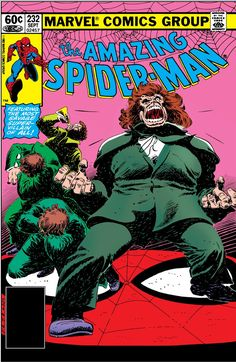 While attempting to bring the Cobra to the authorities, Spider-Man is interrupted by the villain's former partner, Mister Hyde. Hyde demands that the wall-crawler turn over the Cobra or be killed as well. Refusing to do so, Spider-Man tries to get away with the Cobra, but Mister Hyde rips a...