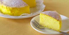 Este pastel de queso japones lleva solo 3 ingredientes y hace babear a cualquiera!