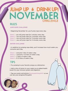 "heyfranhey: "" November! Day 1! Week 1! Let's GO! Reblog so we can get everyone motivated"