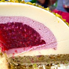 Tuna, Watermelon, Fish, Meat, Fruit, Pistachios, Raspberries, Homemade, Pies