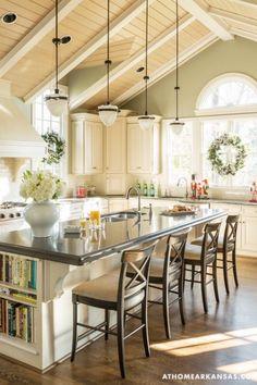 2138 Best Kitchen Design Ideas Images On Pinterest In 2018 | Cuisine Design,  Kitchen Designs And Home Decor