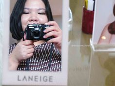 Laneige Beauty Workshop (12/12/2015) - #Laneige #LaneigeIndonesia #LaneigeBeautyWorkshop #beautyworkshop #Blossomshine #beautybloggerindonesia #beautyblogger #bloggersgathering #beautytalk #makeup #skincare #haircare