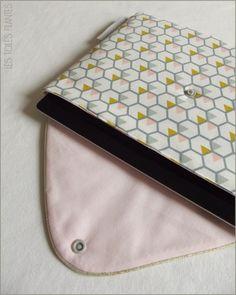 Image of Pochette iPad