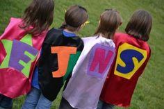 Superhero Costume Creations Clarkston, Georgia  #Kids #Events