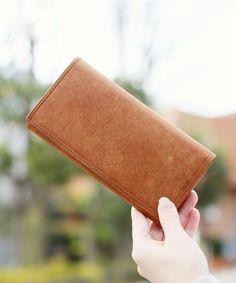 【ZOZOTOWN】sot(ソット)の財布「プエブロレザー ロングウォレット」(so-w-0058)を購入できます。
