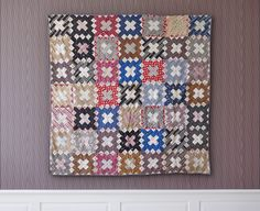 Patchwork Quilt : The Apartment