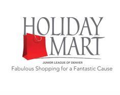 junior league of denver holiday mart - Tamarind Design + Marketing