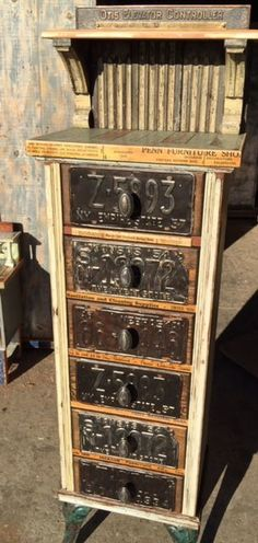 Vintage large cabinet, slightly embellished, fully restored   I will be posting many photos later this week. Sunday Jan. 3 is next Alameda...