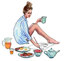 March art class signup: www.inslee.net AND it's on a Saturday AND it's brunch-themed