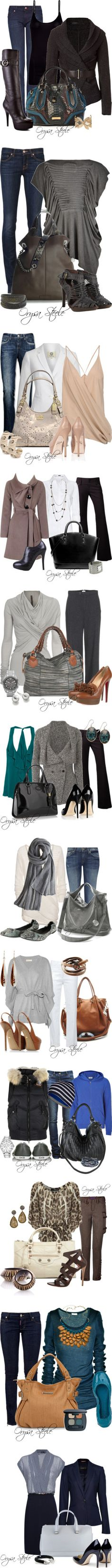 """""""Orysa's Favourites"""" by orysa on Polyvore"""