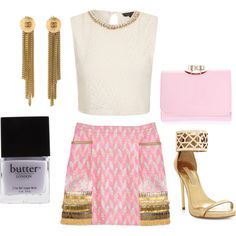 """#41"" by hopehall12 on Polyvore"