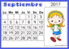 RECURSOS DE EDUCACION INFANTIL Agenda Infantil, Class Activities, Teaching English, Teacher, Agosto 2017, Math, Children, Yuu, Ideas Para