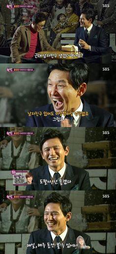 """ファン・ジョンミン""""理想のタイプ""""少女時代 スヨンの熱愛に言及「彼氏ができたらしいですね」 - ENTERTAINMENT - 韓流・韓国芸能ニュースはKstyle"""