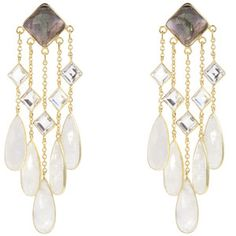 Women's Earrings by Pomegranate