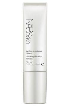 NARS Travel Size Skin Luminous Moisture Cream (0.5 oz.) available at #Nordstrom 23.00