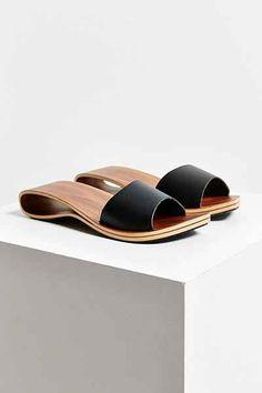 Marita Huurinainen Wave Slide Sandal - Urban Outfitters
