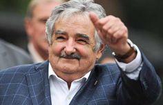 Un día como hoy nació uno de los hombres más brillantes que ha germinado este siglo. Feliz cumpleaños #PepeMujica
