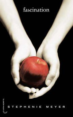 Couverture de Twilight #1 Fascination de Stephenie Meyer