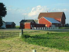 Wisconsin Farm #WIhistory