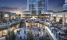 New Emaar Shopping Mall Opens in Istanbul with $2,3B Investment