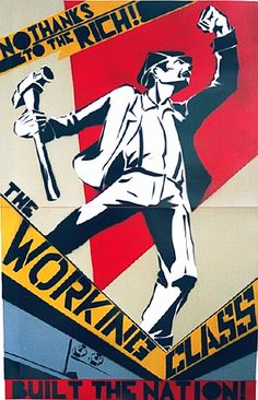Second Life Left Unity: The state of the U.S. labor movement