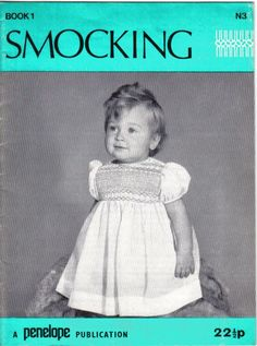 How to smock