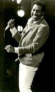 Otis Redding, a dynamic performer and songwriter, was only 26 when he died in a plane crash on Dec. 10, 1967.