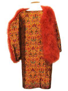¡¡¡¡ Vestido y chaleco de plumas Julunggul, talla M, 99,00 € !!!! 50% DESCUENTO, perfecto para primavera....www.julunggul.com