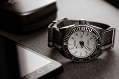 cute watch with different band